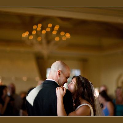 Mar Vista Ballroom Wedding Rec