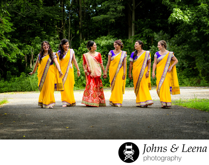Indian Wedding Photographers In New Jersey NJ