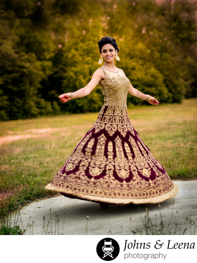 Best Indian Wedding Photographers In New Jersey