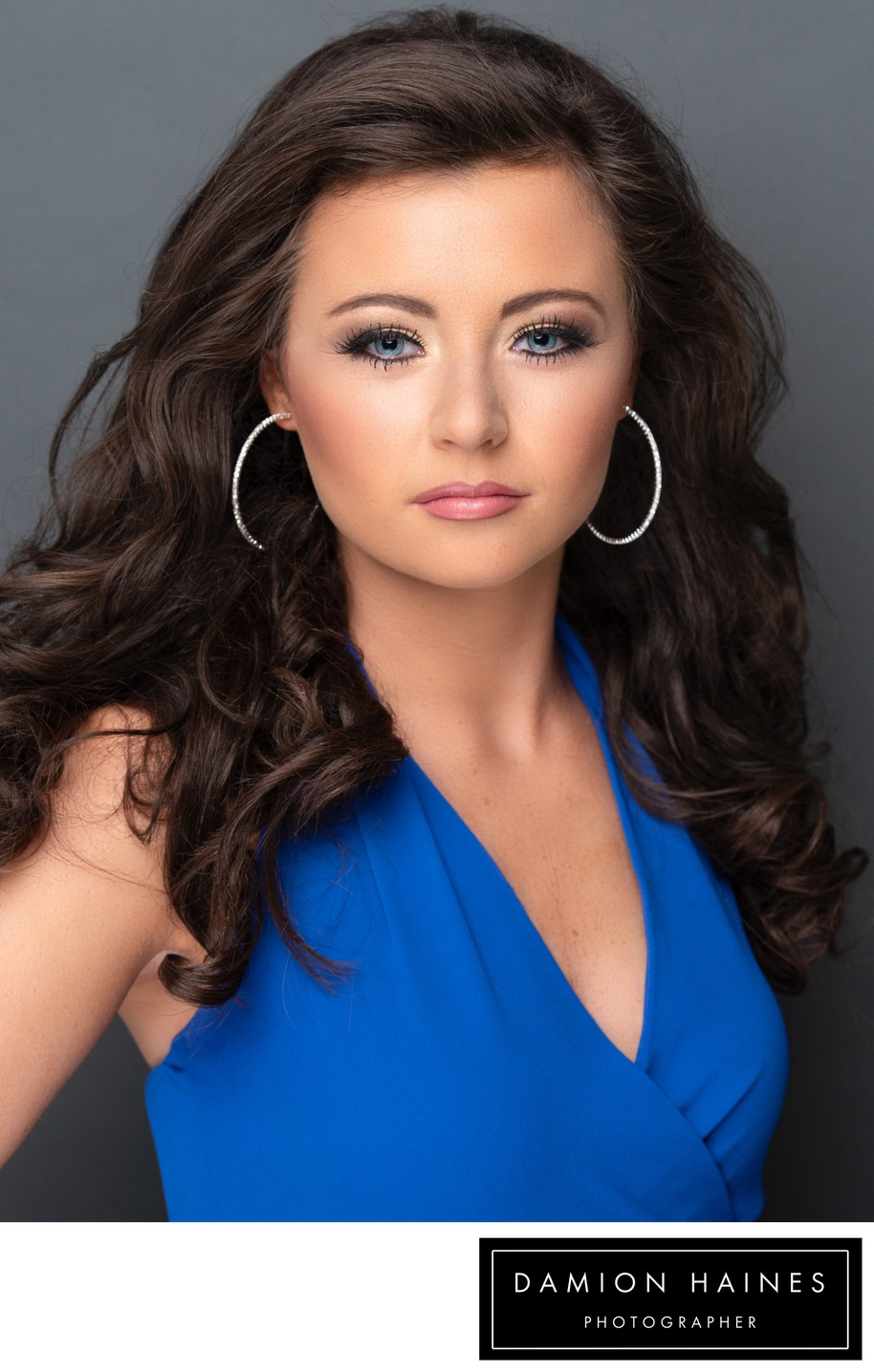 Pageant Queen and Professional Headshots in Baton Rouge