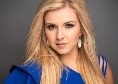 Louisiana pageant headshot photographer