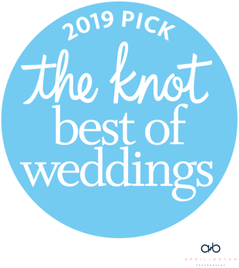 2019 The Knot Best Of Weddings