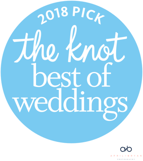 2018 The Knot Best Of Weddings