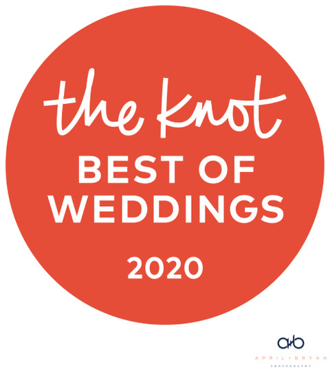 2020 Best Of The Knot Weddings
