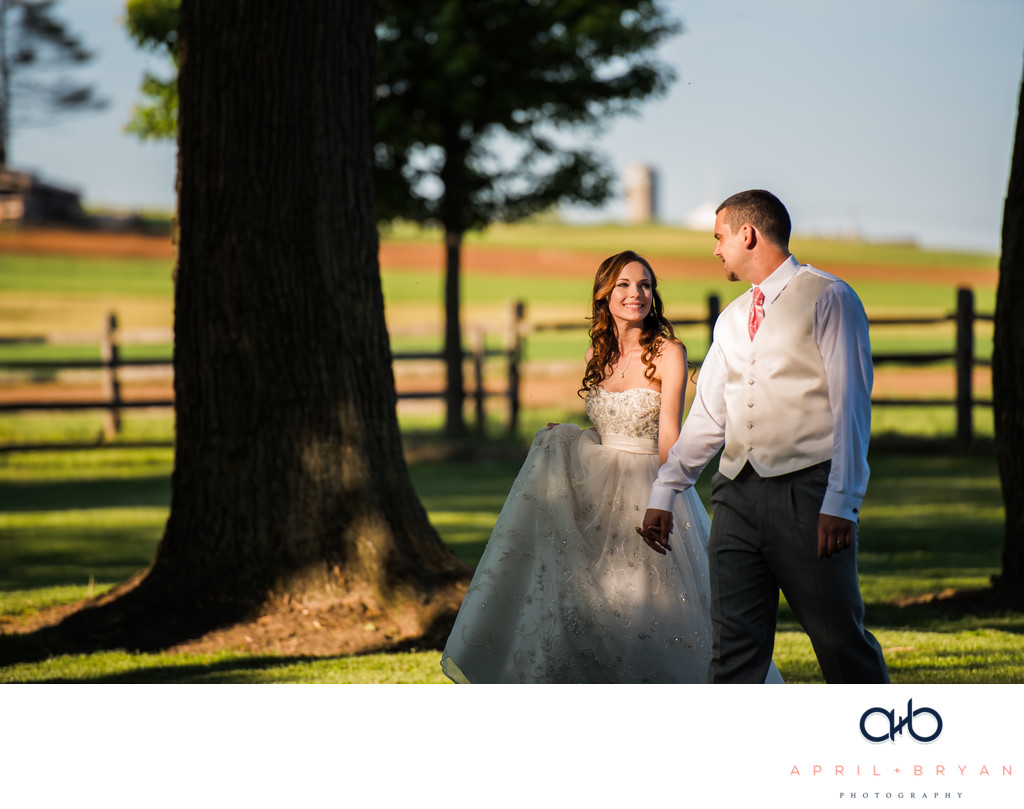 Wedding Photography at White Chimneys