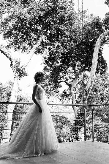 Bridal Portraits Costa Rica