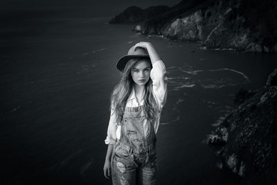 Overalls by the bay