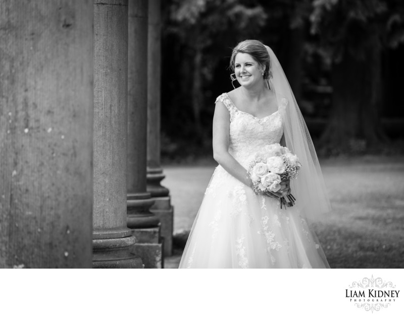 Ballinasloe Wedding Galway Wedding Photographer