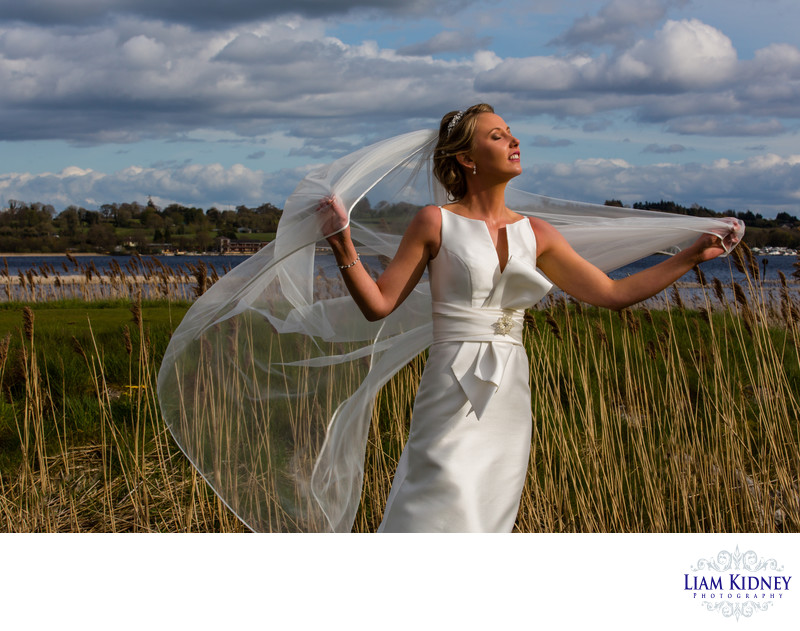 Dream Wedding in Glasson Hotel