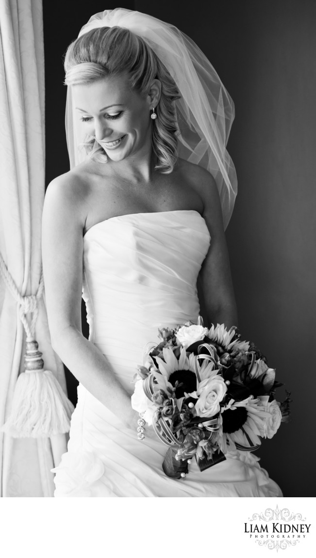 Beautiful Cavan Bride