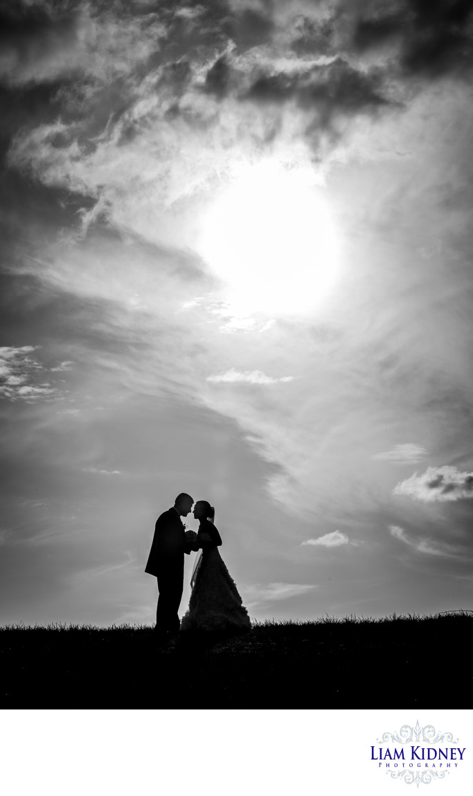 Galway Wedding Photography in Oranmore