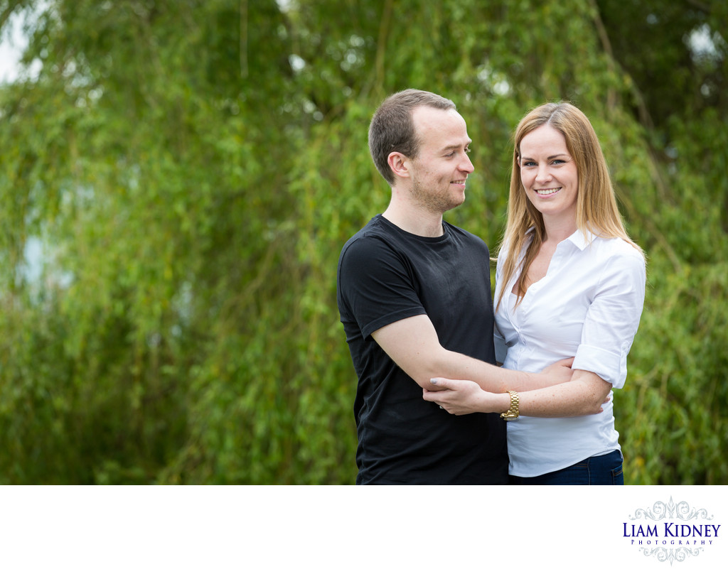 Westmeath Engagement Photography