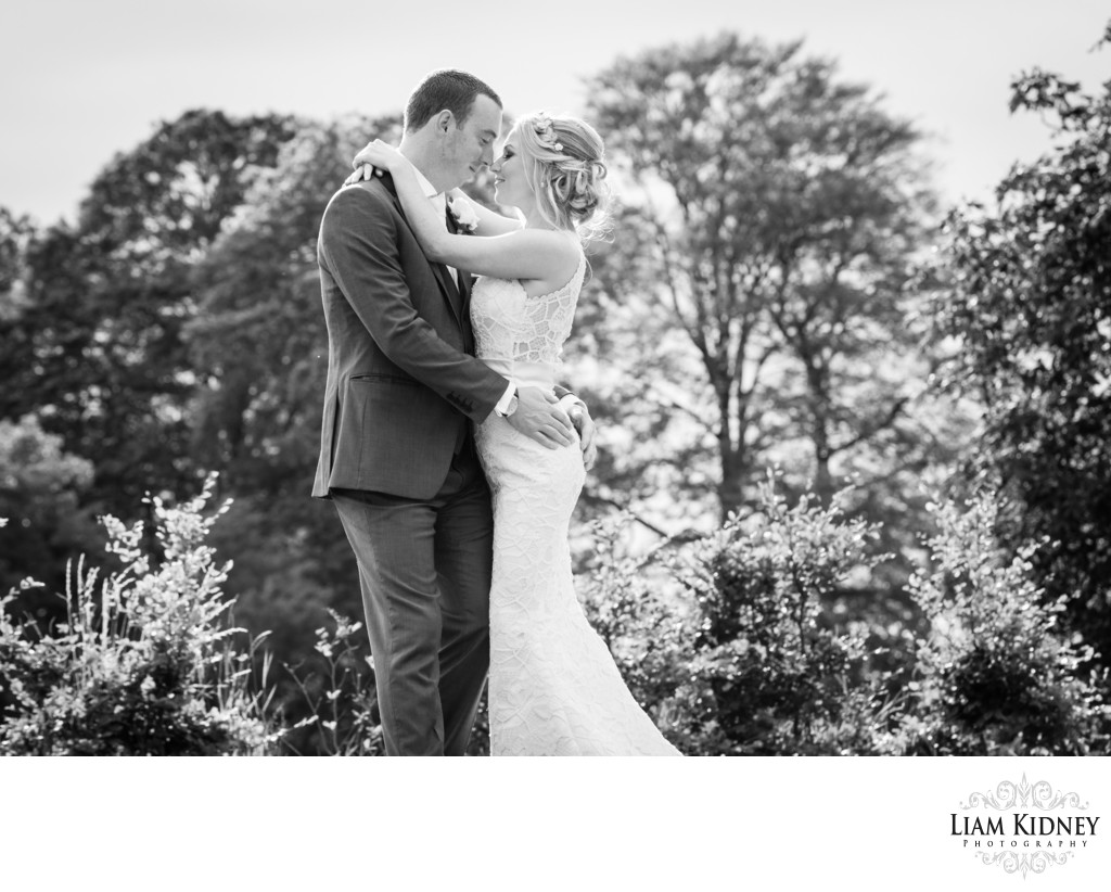 Wedding at Glasson Country House in Westmeath