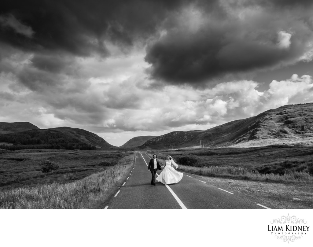 Mayo Wedding Photography