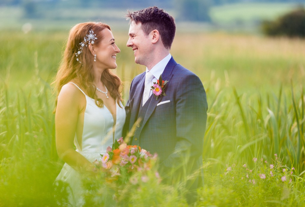 Roscommon Wedding Photographer