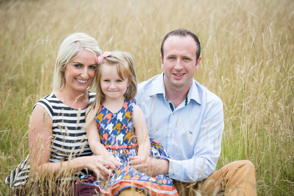Family Photographer in Athlone