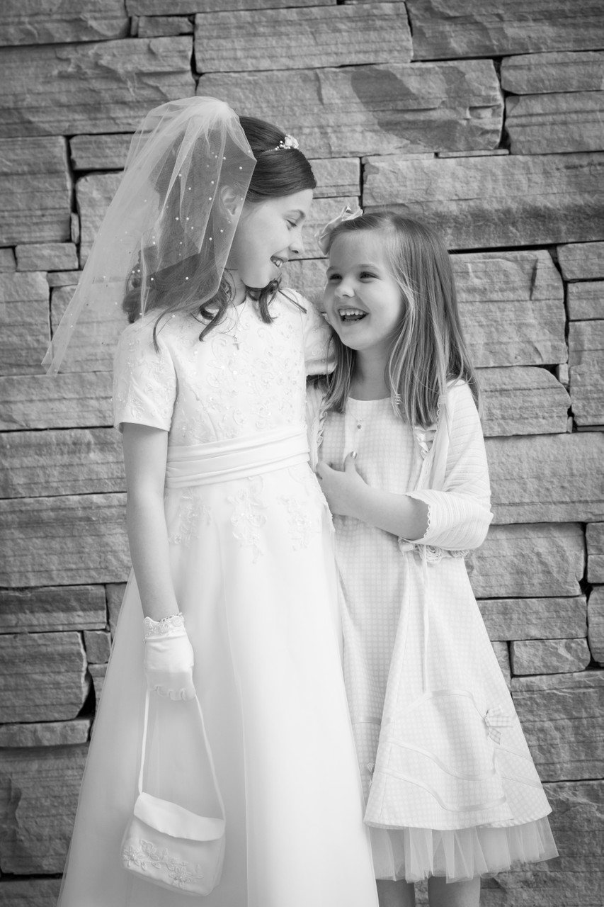First Holy Communion Portraits