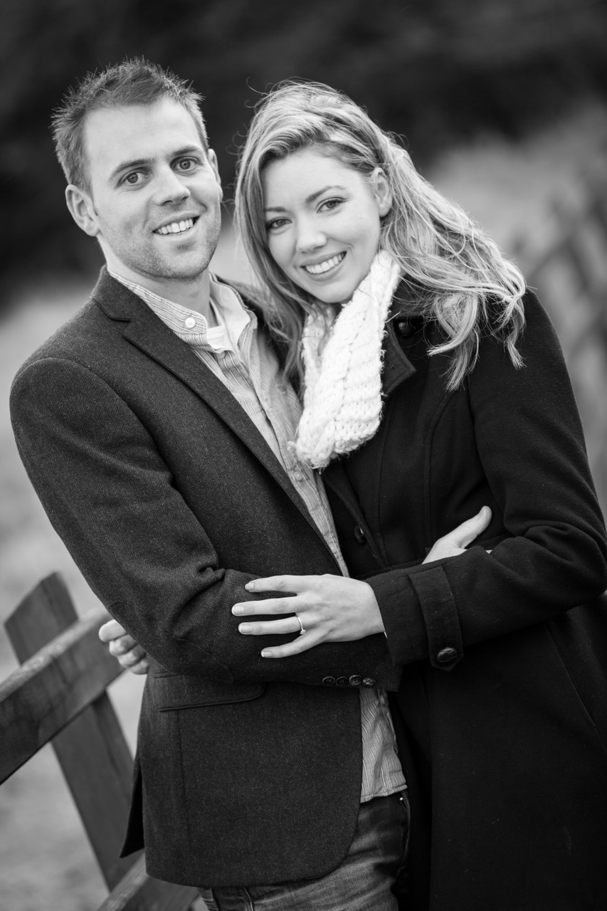 Engagement Pictures in Co. Westmeath