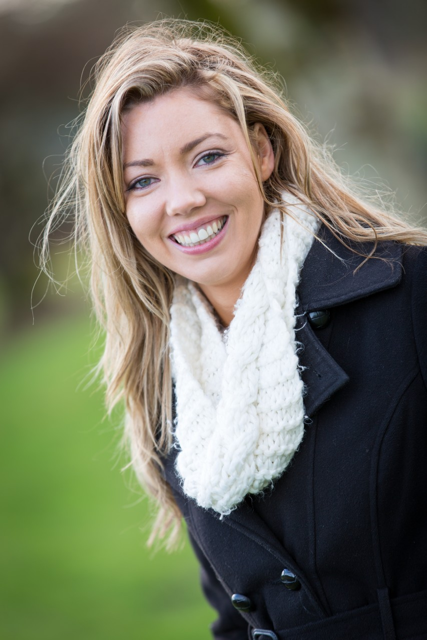 Outdoor Portraits in Westmeath