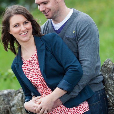 Westmeath Couples Portraits