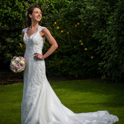 Athlone Bride