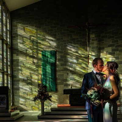 Dunmore Wedding Photography