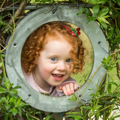 Athlone Portrait Photographer