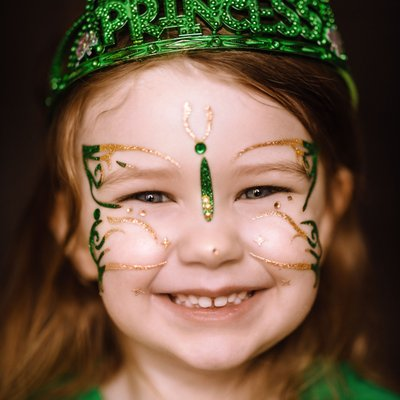Irish Children's Portraits