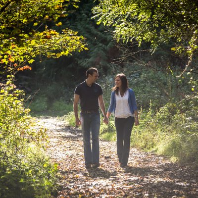 Engagement Session in Kildare