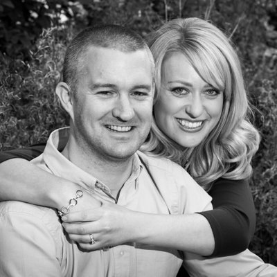 Athlone Engagement Photographer