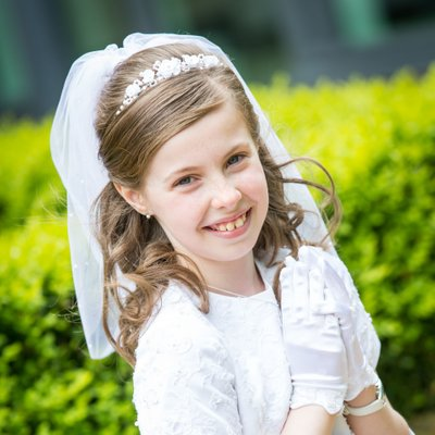First Communion Photos in Westmeath