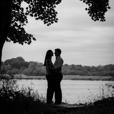 Engagement and Wedding Photographer in Athlone