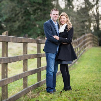 Westmeath Ireland Engagement Photographer