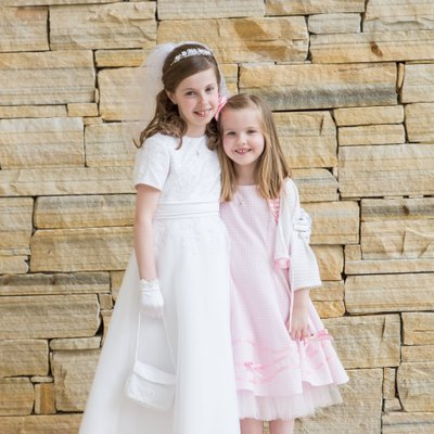 Athlone First Holy Communion Photographer