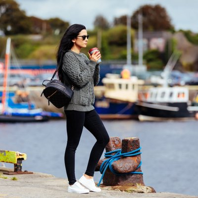 Commercial Fashion Shoot in Galway, Ireland