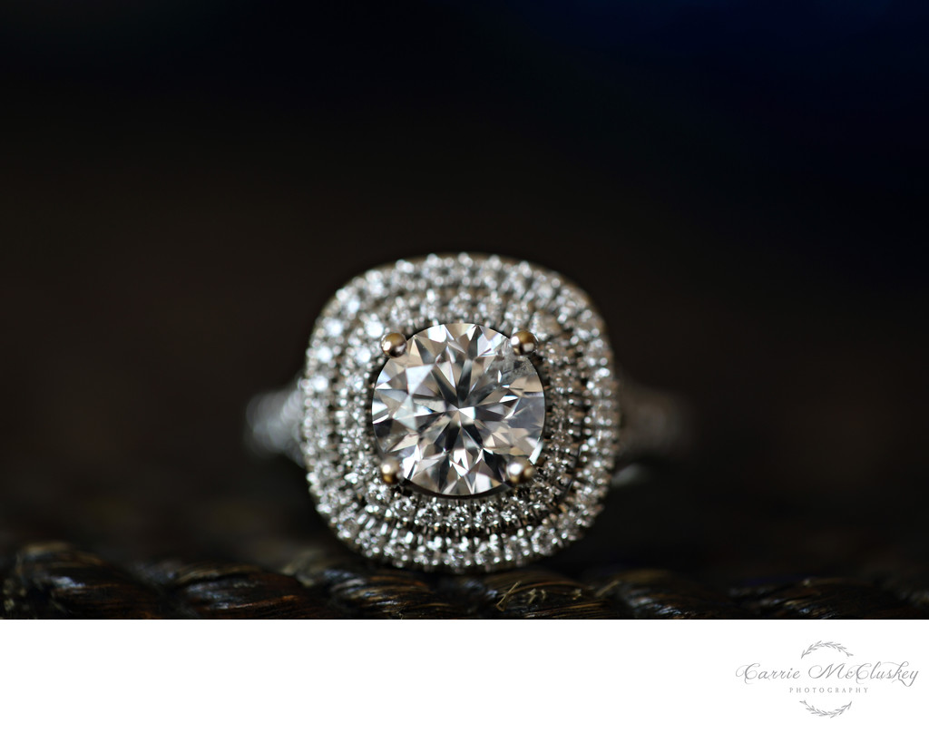 San Diego Wedding Photography Ringshot
