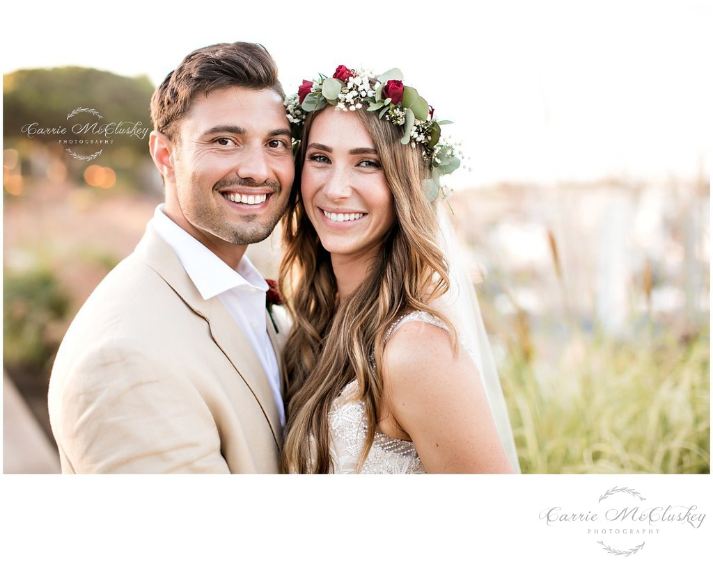 Mission Bay Wedding Photographer