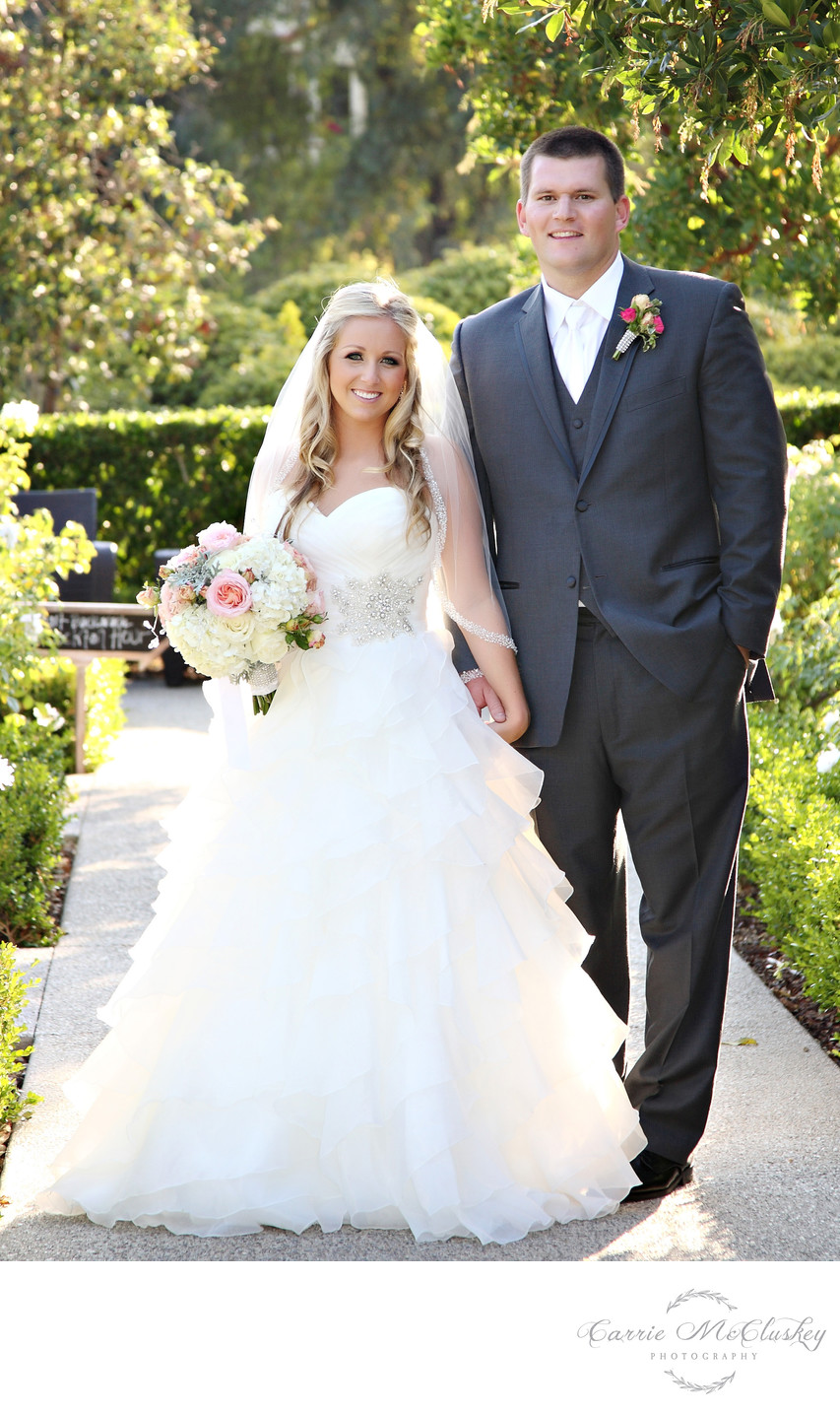 Rancho Bernardo Inn Wedding Photographer
