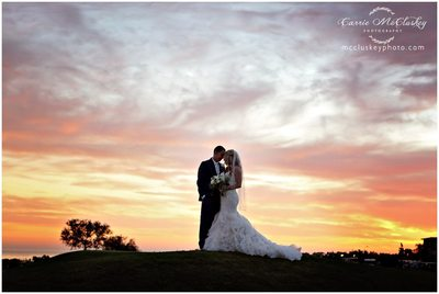 The Crossings at Carlsbad Wedding Photographer