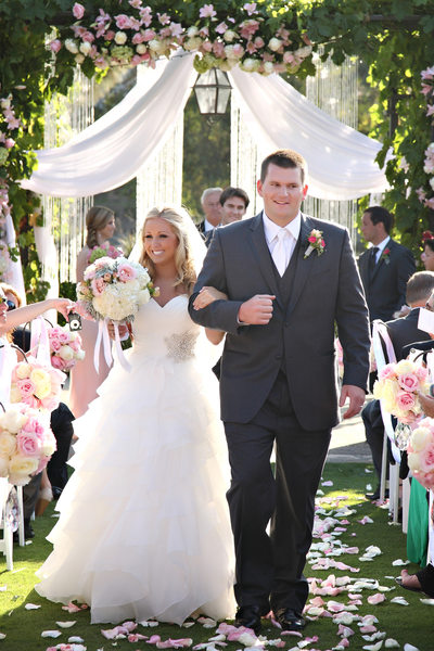 Best Rancho Bernardo Inn Wedding Photographer