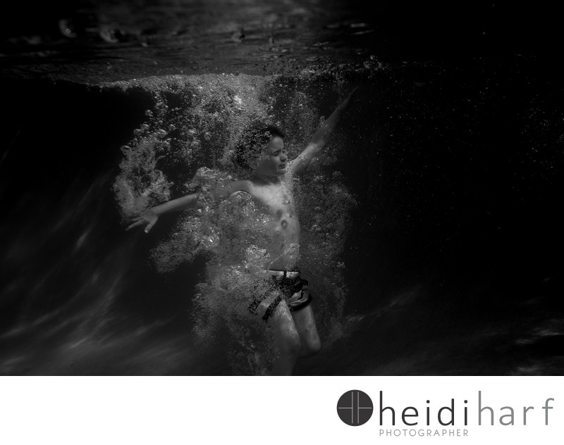 underwater portraits-heidi harf photography