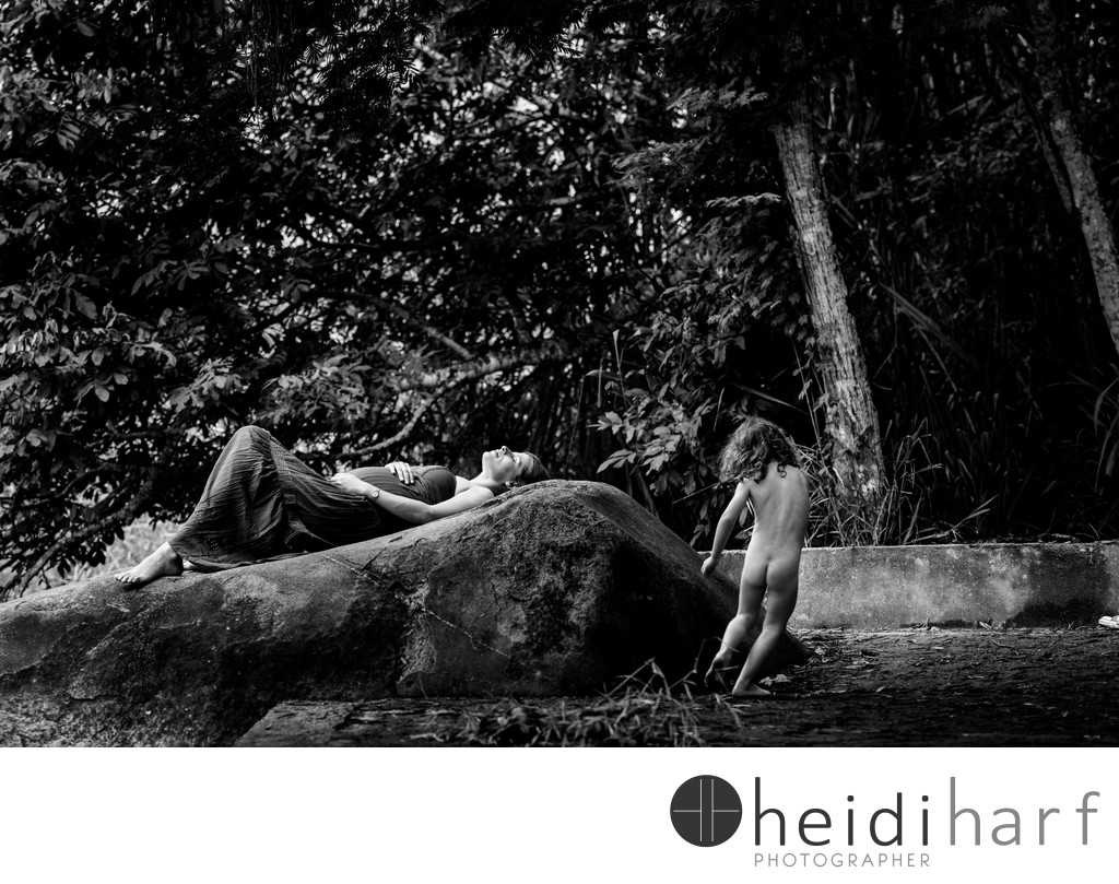 fotos maternidad colombia heidi harf photographer
