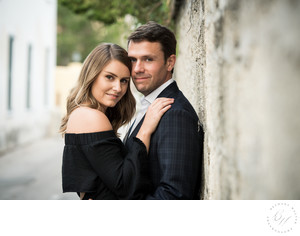 Speed Dating St Augustine Florida niet dating, maar handen vasthouden