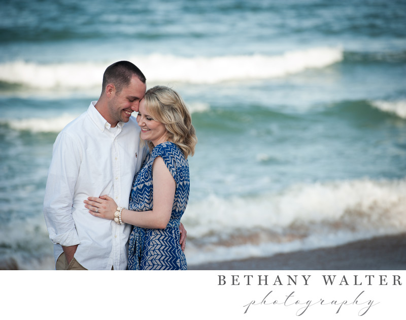 St Augustine Wedding Photographer Vilano Beach Sunset
