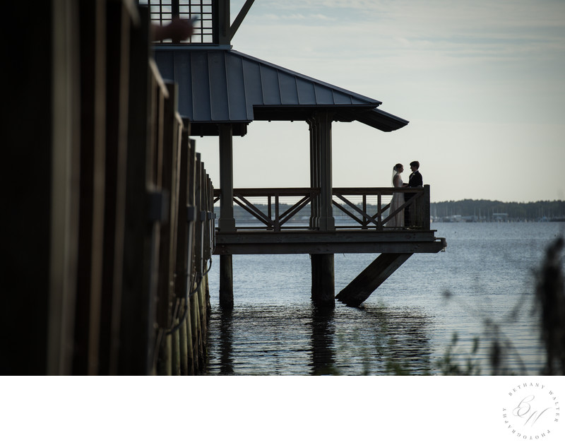 St Augustine Wedding Photographer Bride Groom