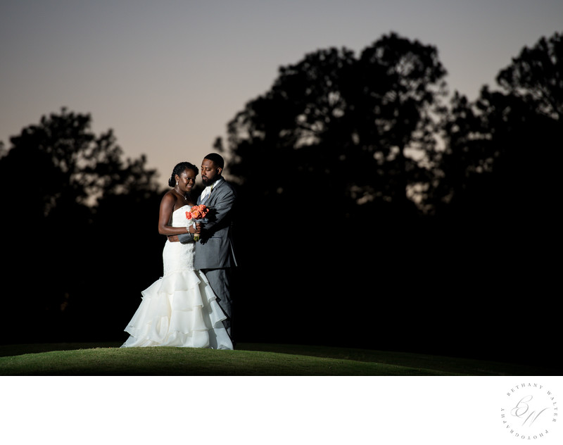 St Augustine Wedding Photographer at St Johns Golf 2