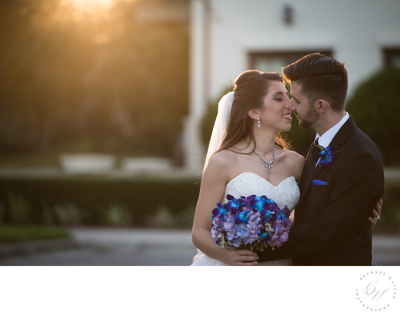 Ponte Vedra Wedding Photographer at Nocatee