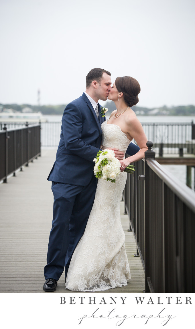 St Augustine Wedding Photographer at River House