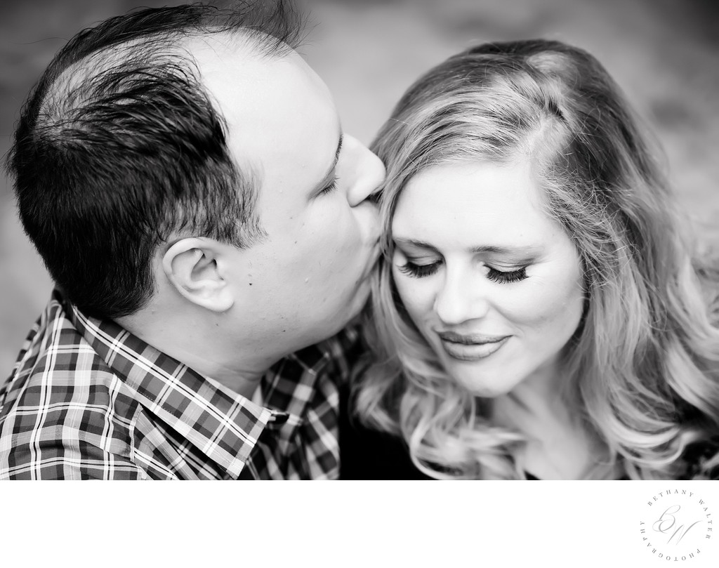 St Augustine Engagement Session Photographer