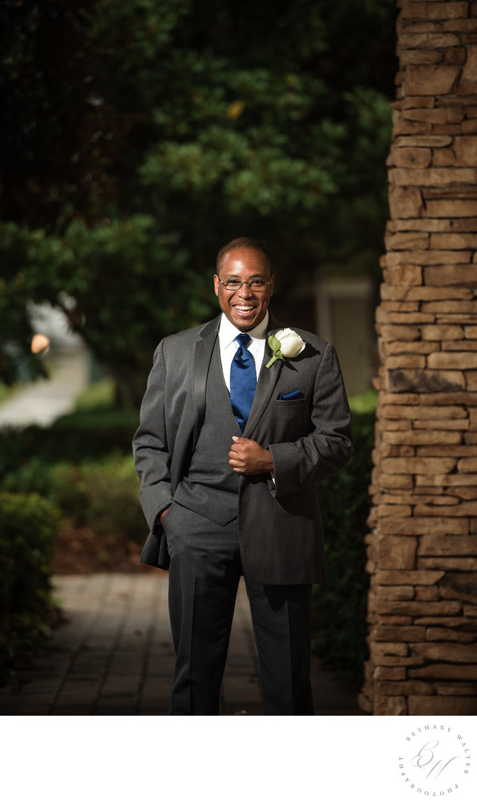St Augustine Wedding Photographer at St Johns Golf and CC